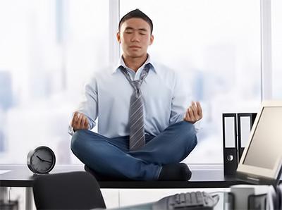 simplify-image-meditating-businessman