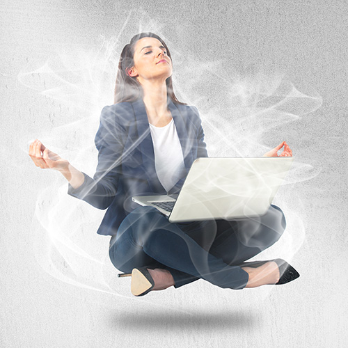 time-management-stress-free-woman